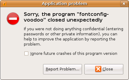 Screenshot-Application problem.png